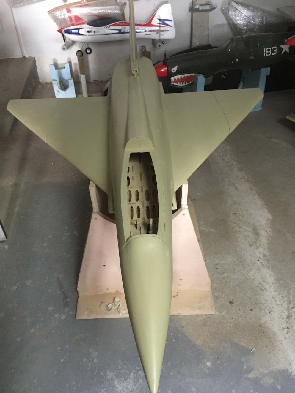 [Construction] Eurofighter EF2000 File